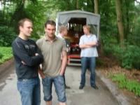 Planwagenfahrt 08